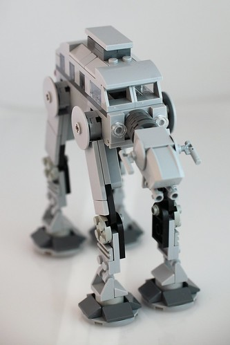 VW VAN-VAN (AT-AT) by Trooper 10 on flickr