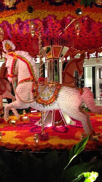 Wynn Carousel