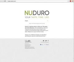 Health Datapalooza: Nuduro