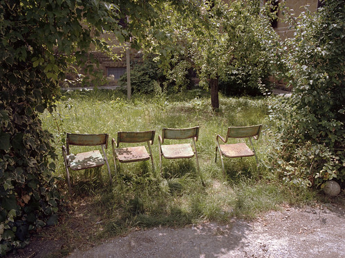 Pienza, Tuscany by Adrian.Hill