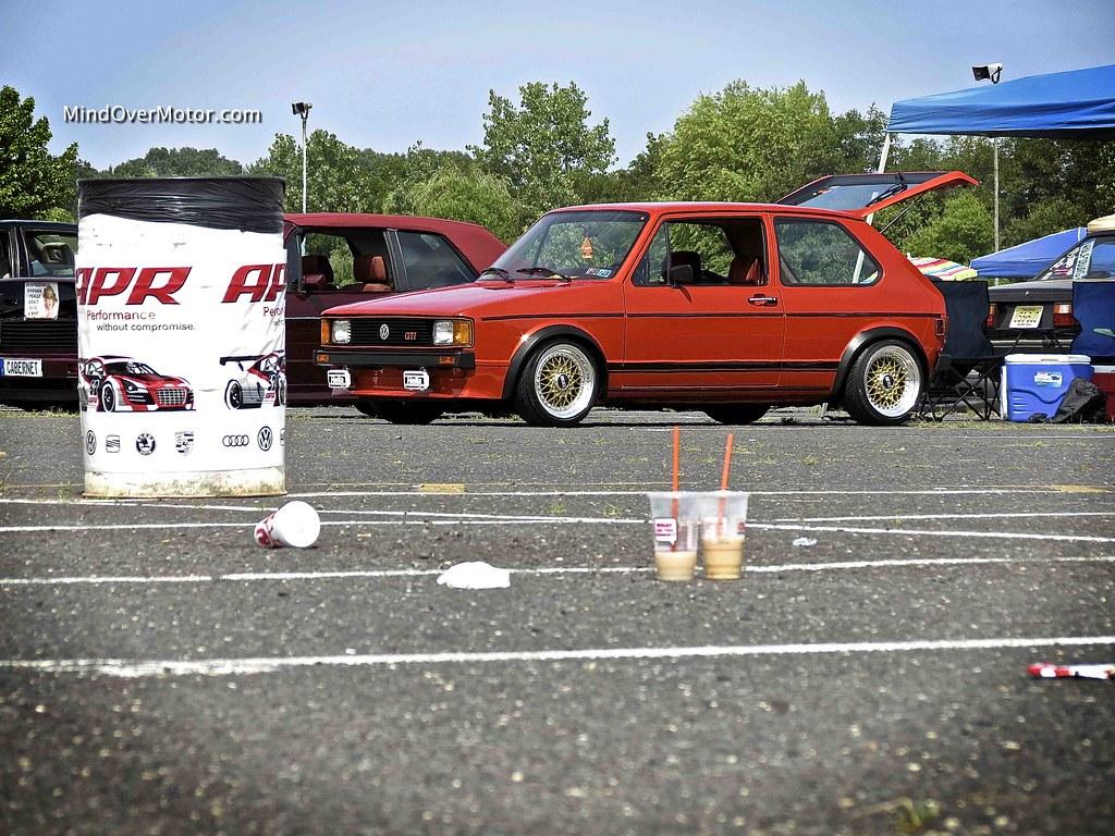Mk1 VW GTI