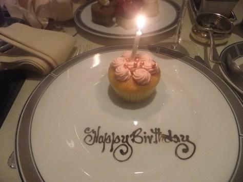 Cake! @ The Langham
