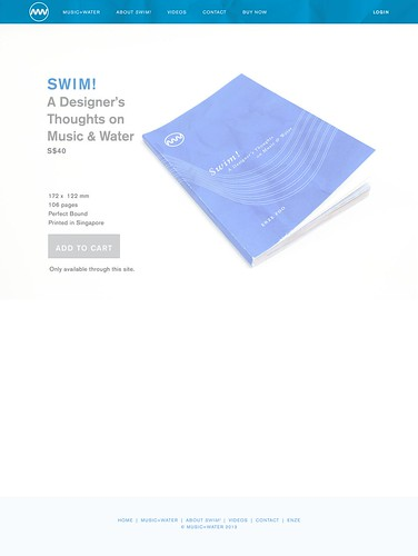 SWIM! Website1