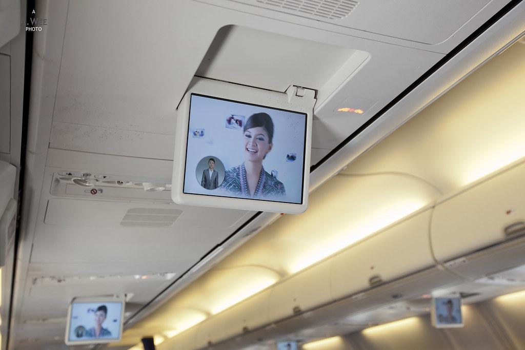Safety Video Screening