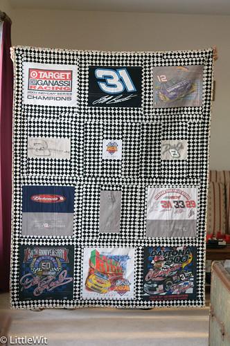 NASCAR Front