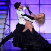 DANCING WITH THE STARS: LIVE! in the Mystic Showroom January 25