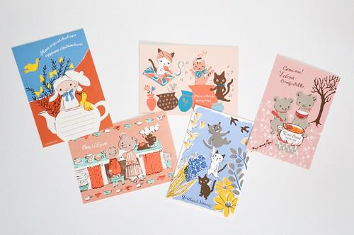 Karel Capek - Post Cards