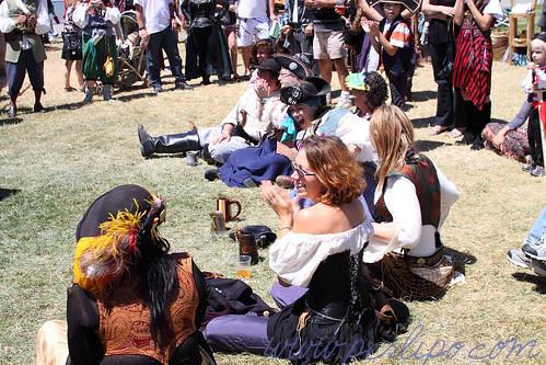 Vallejo Pirate Festival