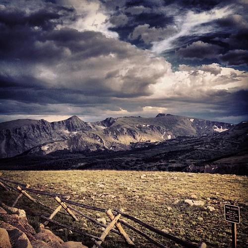 Stay off the tundra by @MySoDotCom