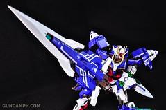 Metal Build 00 Gundam 7 Sword and MB 0 Raiser Review Unboxing (72)