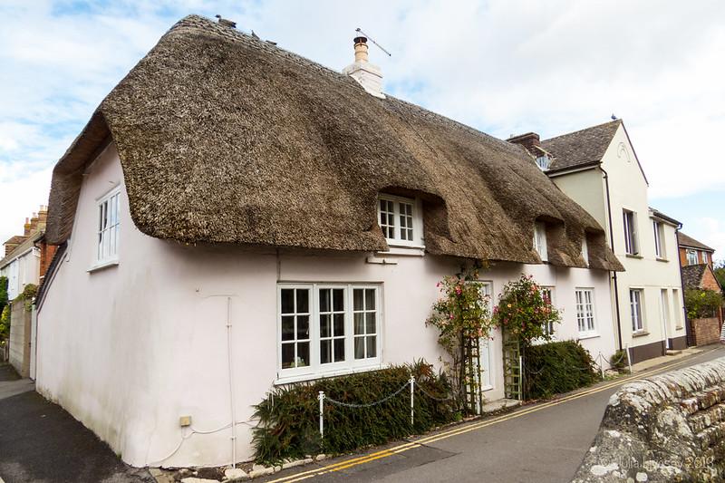 Thatched Cottage, Wareham