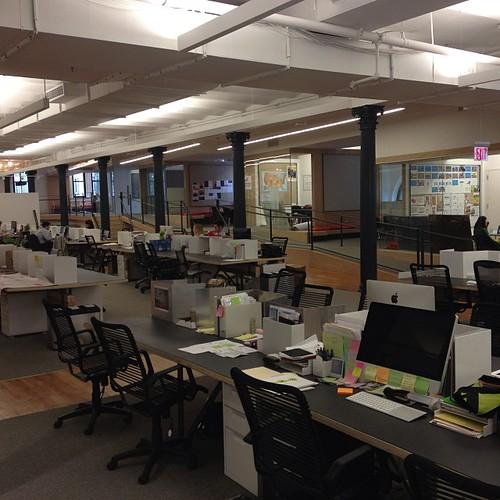 Purpose office