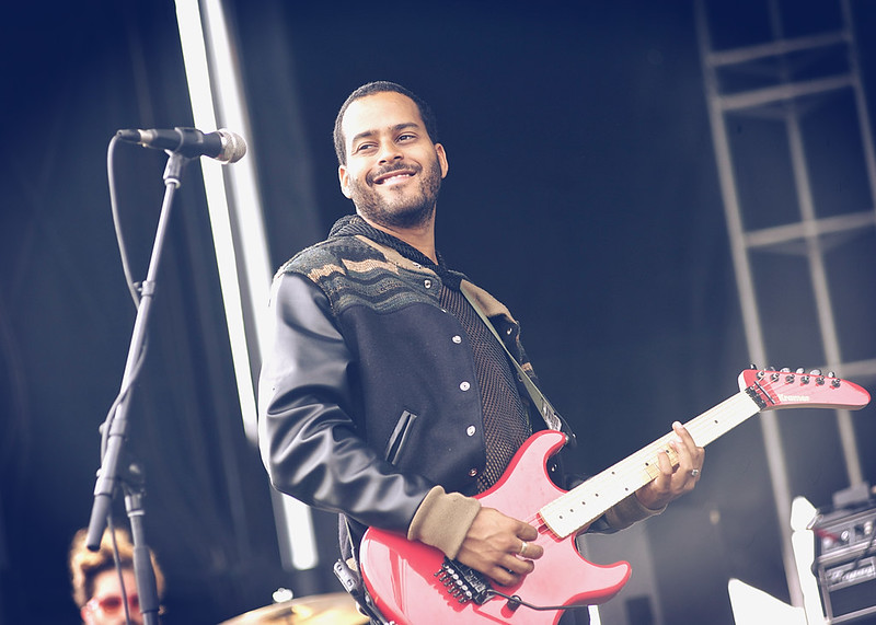 Twin Shadow @ LouFest