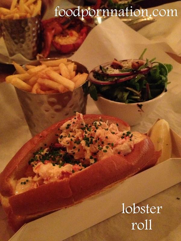 Lobster Roll - fpn