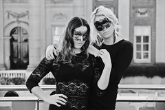 Amanda & Tamara