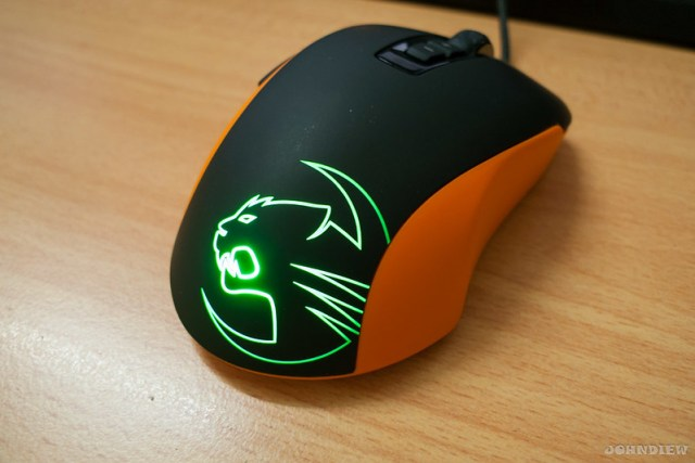 ROCCAT Kone Pure Gaming Mouse 94