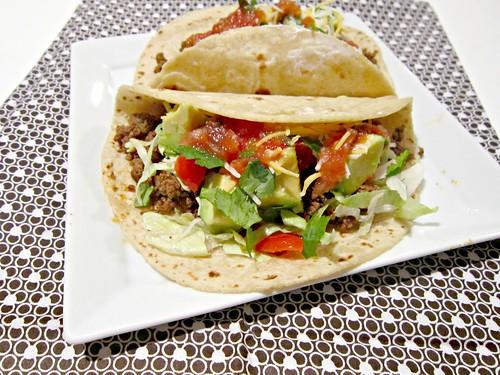 Venison Tacos 2