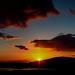 West Cumbria Sunset (Re-work)