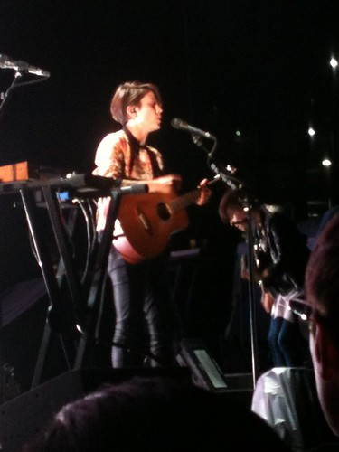 Tegan and Sara Came to Raleigh (3/6)
