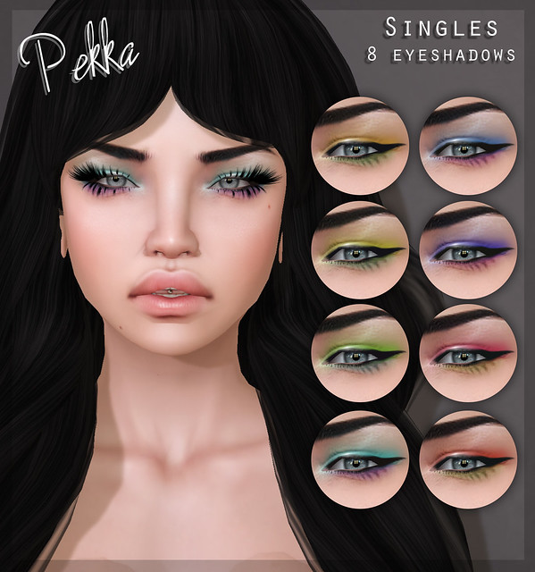 pekka singles eyeshadow