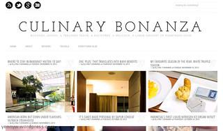 culinary-bonanza