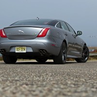 2014 Jaguar XJR LWB Review (10/10)