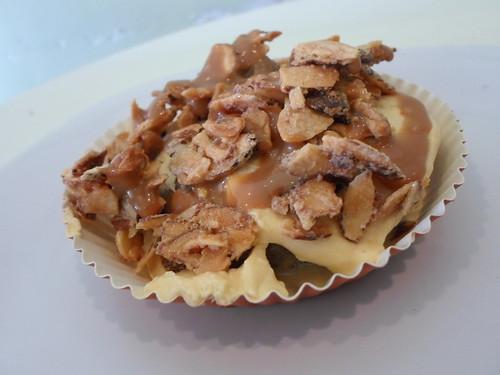 CINCO Leches (gluten free)