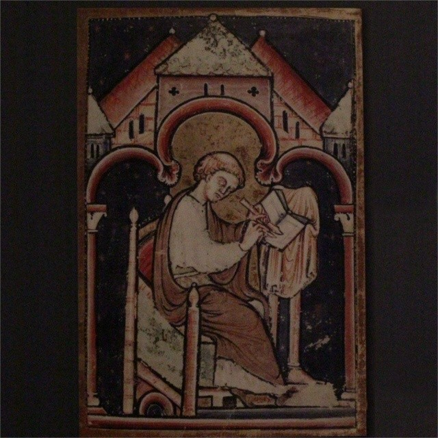 The #Venerable #Bede - #BritishLibrary - - #fr
