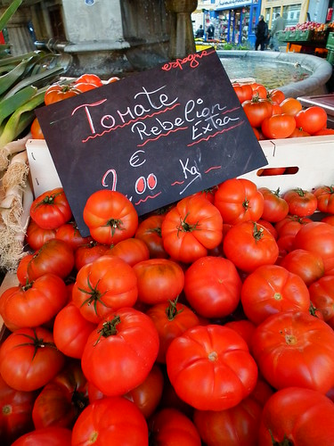 Tomatoes - France