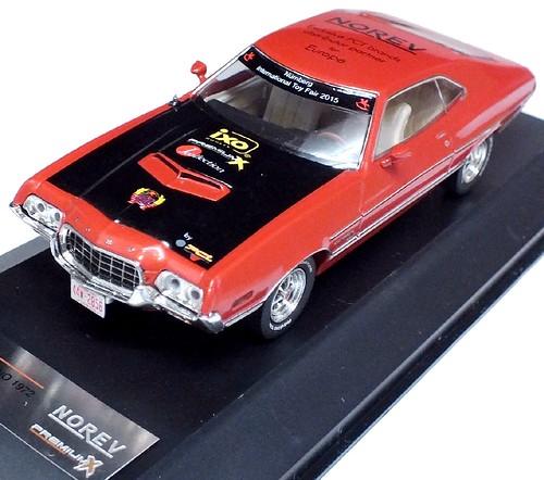Promo Norev Ford Gran Torino 1972