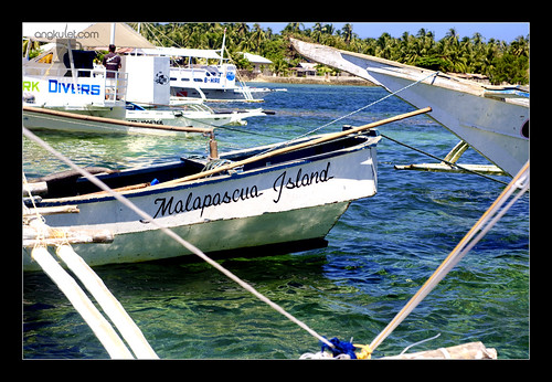 Maya to Malapascua, Cebu