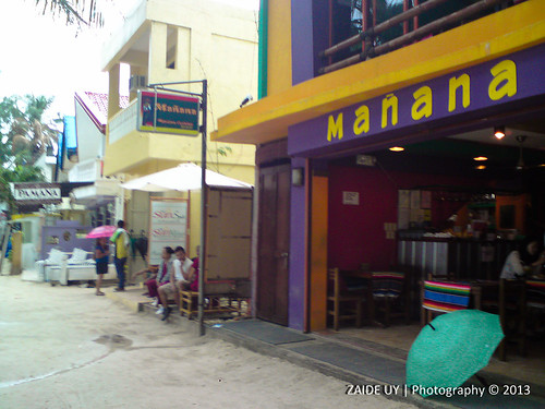 Manana Mexican Restaurant