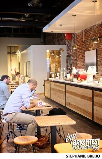 La Colombe DC coffee Brightest Young Things Stephanie Breijo9