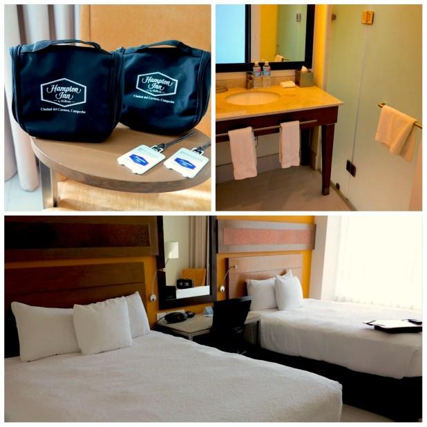 Hotel Hampton Inn Ciudad del Carmen
