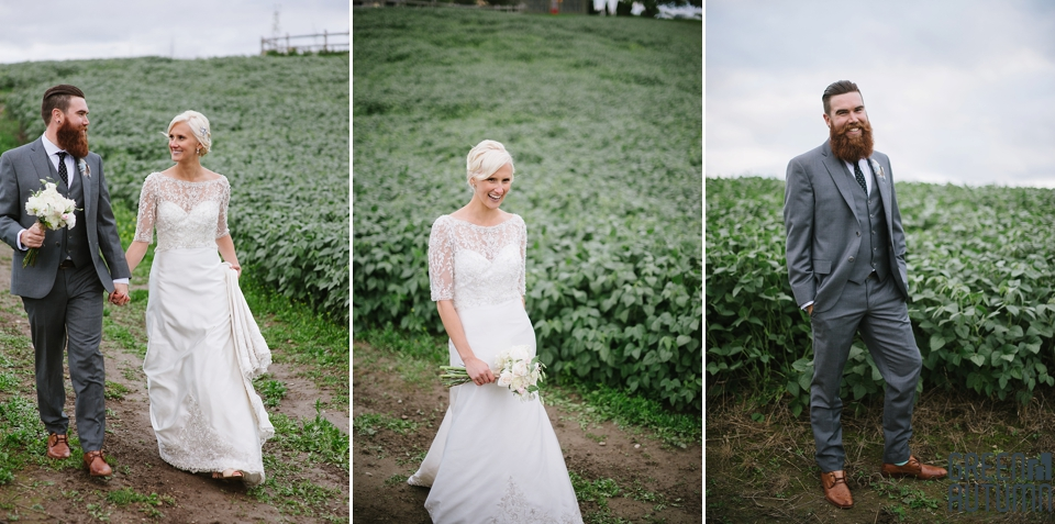 Autumn South Pond Farms Wedding Photography 0060