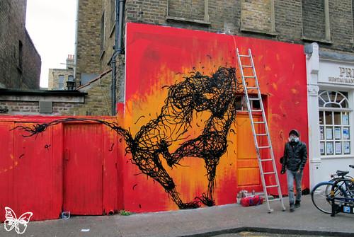 Dal East - London