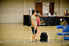 Gracie Grappling Cup Waco - August 31, 2013