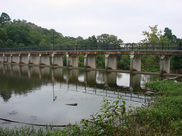 High Point City Lake Park