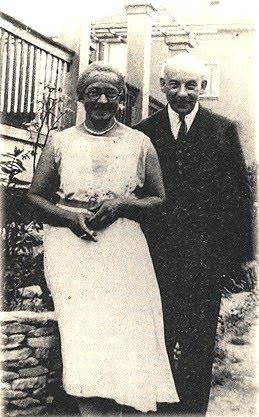 Victor ed Eva Klemperer Dresda 1940
