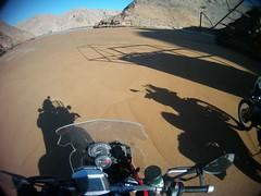 Una baia a sud di Muscat - Oman