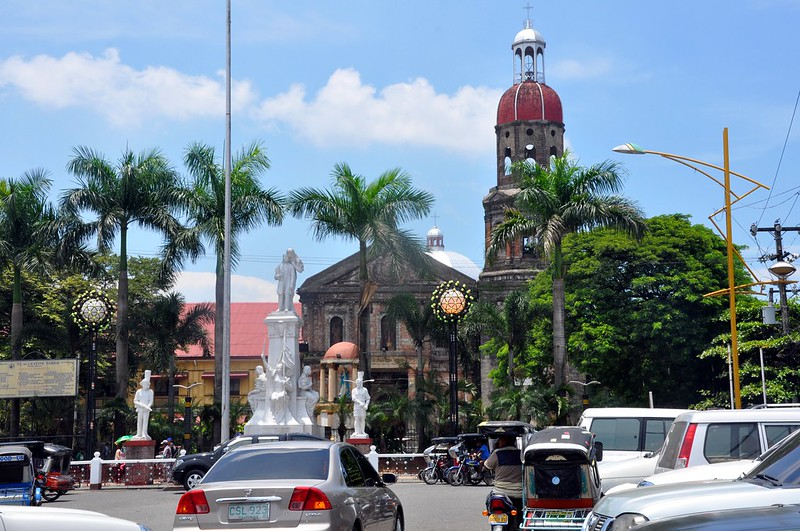 St. Augustine Church, Baliwag, Bulacan