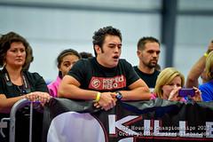 AGF Houston Championships 2013