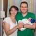 Aunt Kerri and Uncle Matt