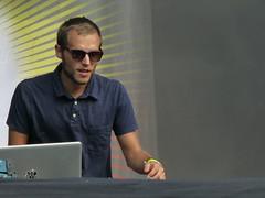 Isaac Delusion @ Fnac Live 2013 (c) Isatagada