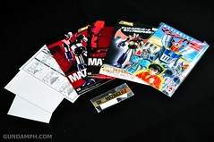 DX SOC Mazinger Z and Jet Scrander Review Unboxing (12)