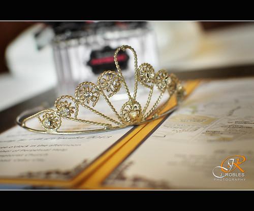Turingan + Badana Wedding
