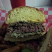 The P&L Burger - the burger