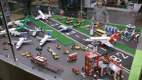 Wroclaw 2014 Wystawa klockow LEGO Klockomania 21-1