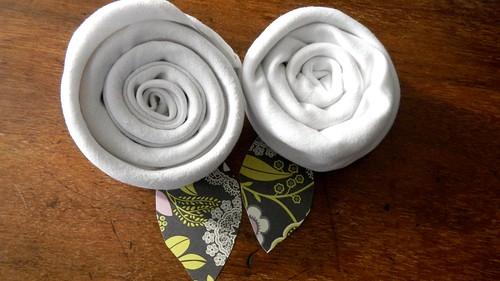 Floral Napkin 11