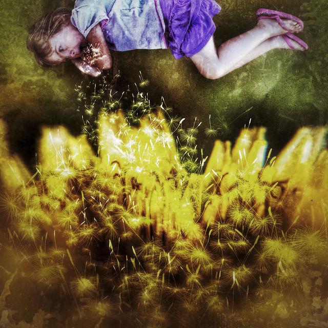 Awakened From Spring Fever 68/365